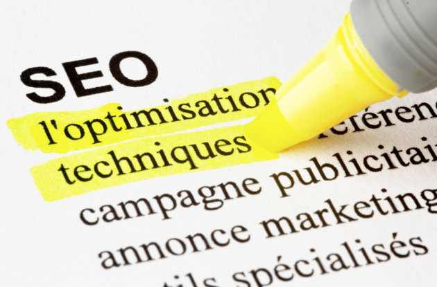 Optimisation de vos pages web : la balise Title