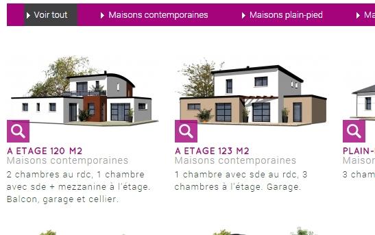 portfolio maisons
