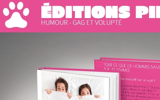 zoom logo maison edition