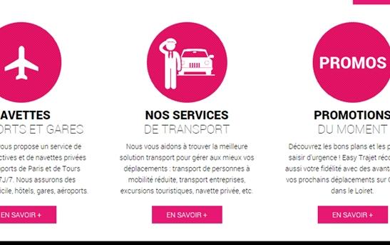 services transport