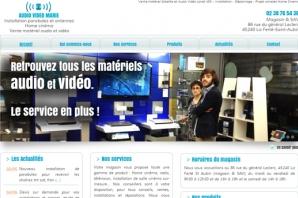 Site Matériel vidéo audio