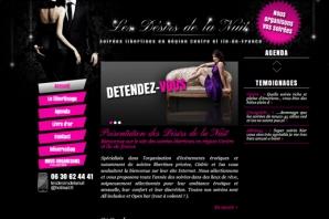 Site web soirées rencontres libertines