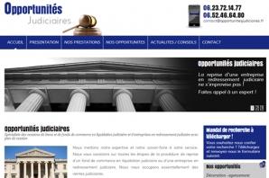 Site Opportunités cessions commerces