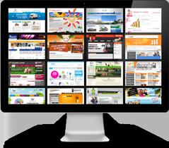 mozaique site web
